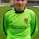 Cameron Middleton (Goalkeeper)
