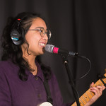 Tue, 13/08/2019 - 3:12pm - Jay Som Live in Studio A, 8.13.19 Photographers: Olivia Brewer, Jake Lee, and Steven Ruggiero