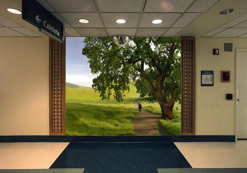 Cafeteria entrance lobby IMG-4917