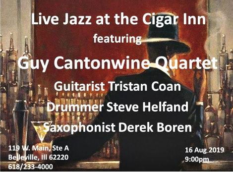 Cigar Inn 8-16-19)