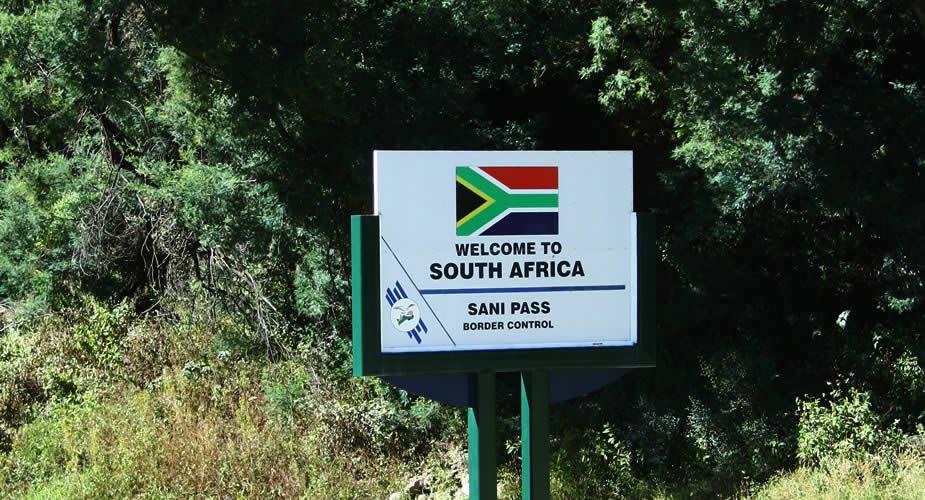 Sani Pass, Zuid-Afrika | Mooistestedentrips.nl