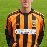 Connor Stuart (Defender)