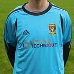 Sandy Watt (Goalkeeper)