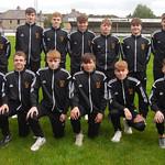 Under 17s Squad 2019/20