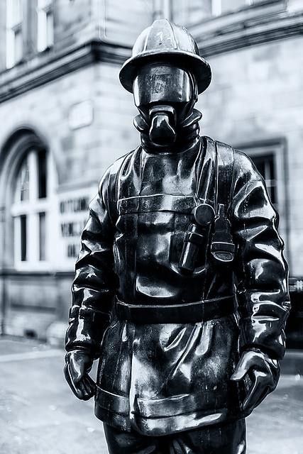 Citizen Firefighter