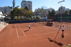 Finales Singles y Premiación Torneo de Invierno de Tenis