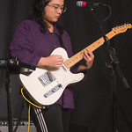 Tue, 13/08/2019 - 2:56pm - Jay Som Live in Studio A, 8.13.19 Photographers: Olivia Brewer, Jake Lee, and Steven Ruggiero