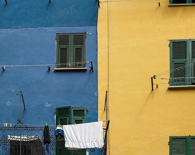 33/52X - Contraste de Colores 2/4 - Azul y amarillo