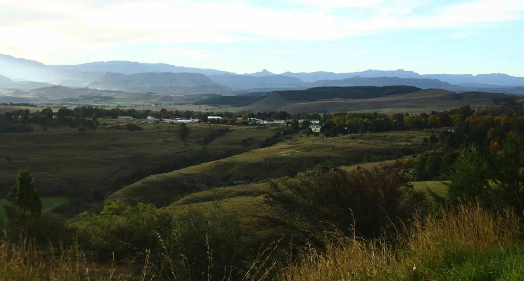Drakensbergen, Zuid-Afrika | Mooistestedentrips.nl