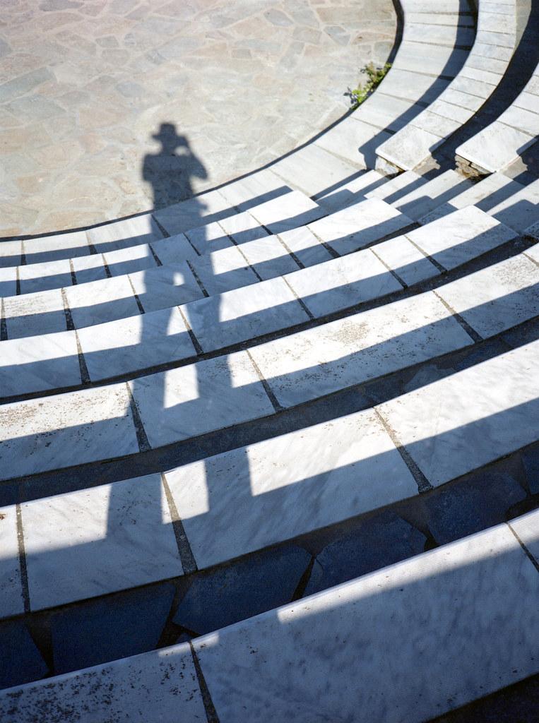 Autoportret teatralny / Scenic selfie