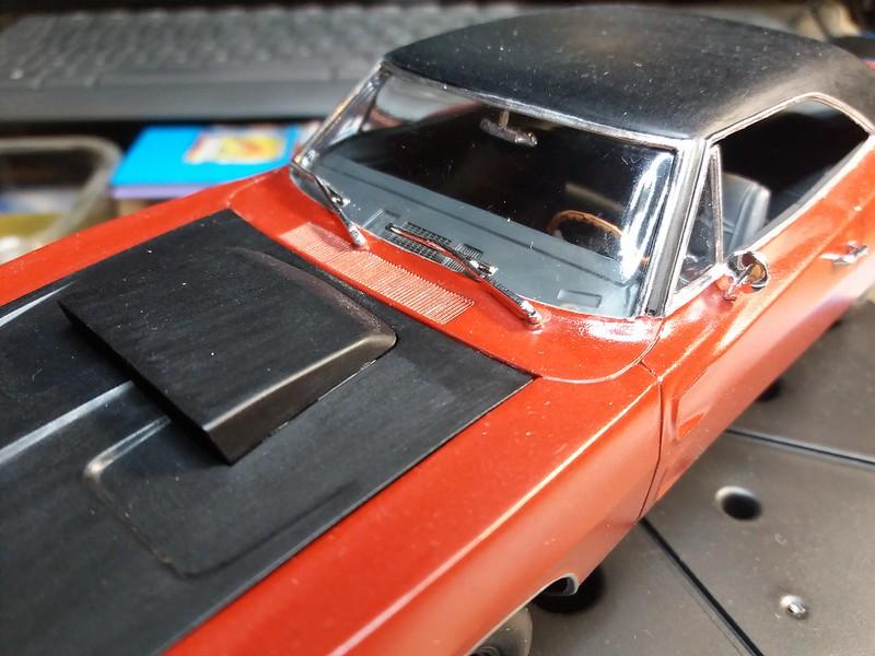 Défi moins de kits en cours : Dodge Charger R/T 68 [Revell 1/25] *** Terminé en pg 8 - Page 8 48531567766_fbf8e8105c_c