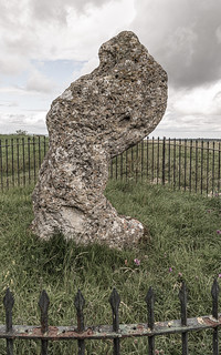 The King Stone