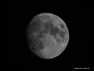 The Moon on the Glorious 12th