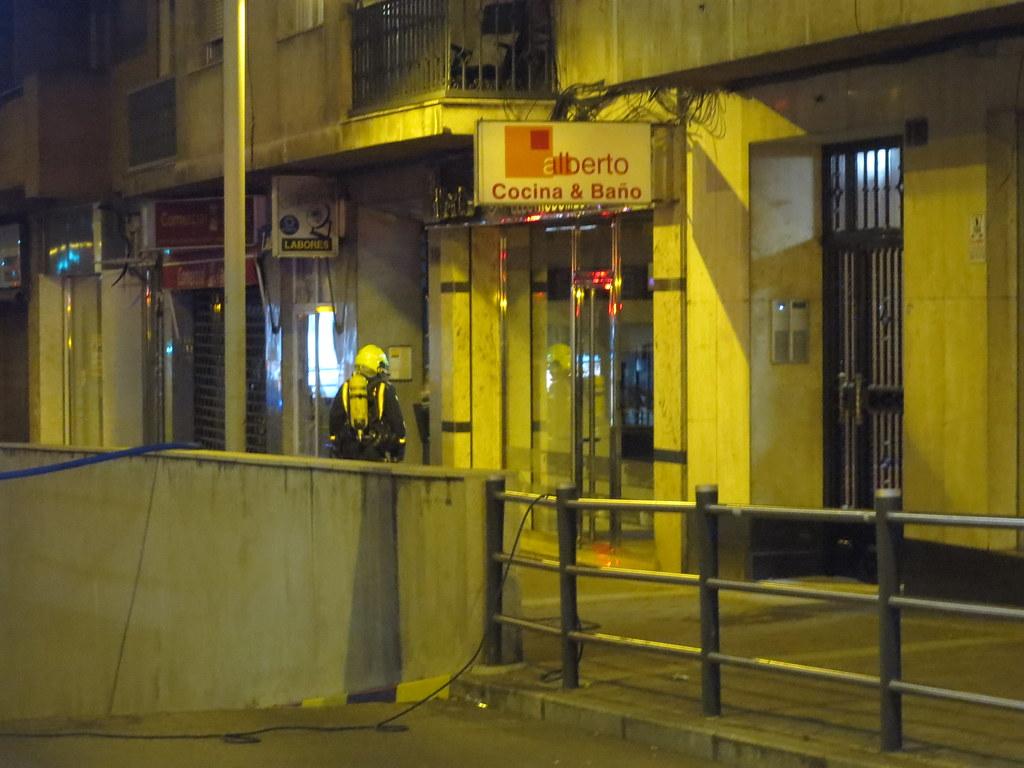 Bomberos avenida de Portugal.  (20)