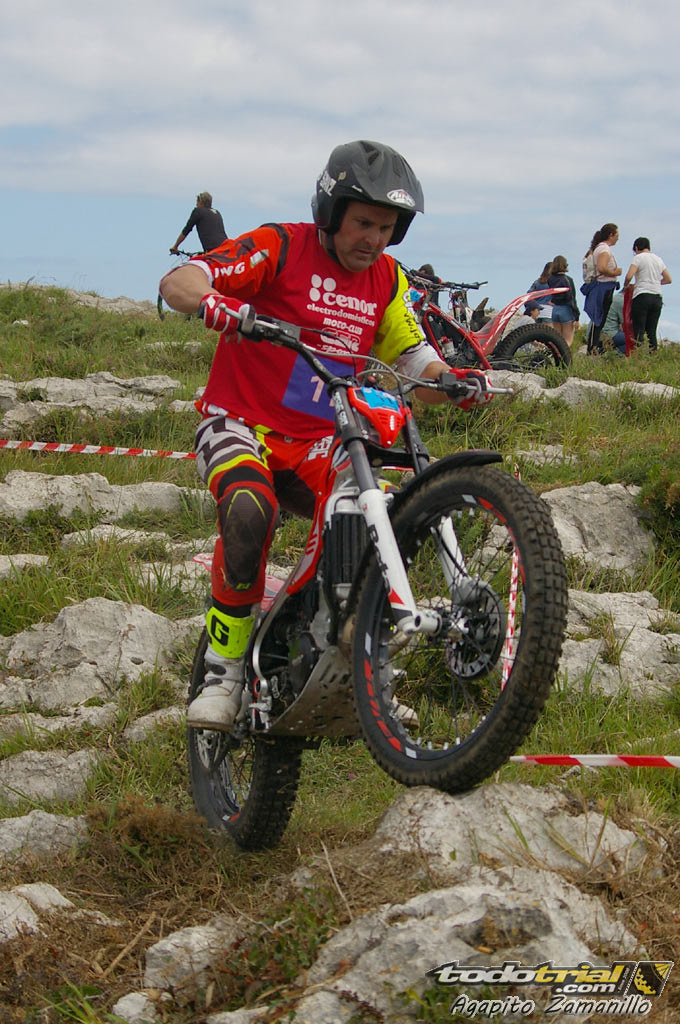 XIX Trial de Miengo 2019. Cto de Cantabria