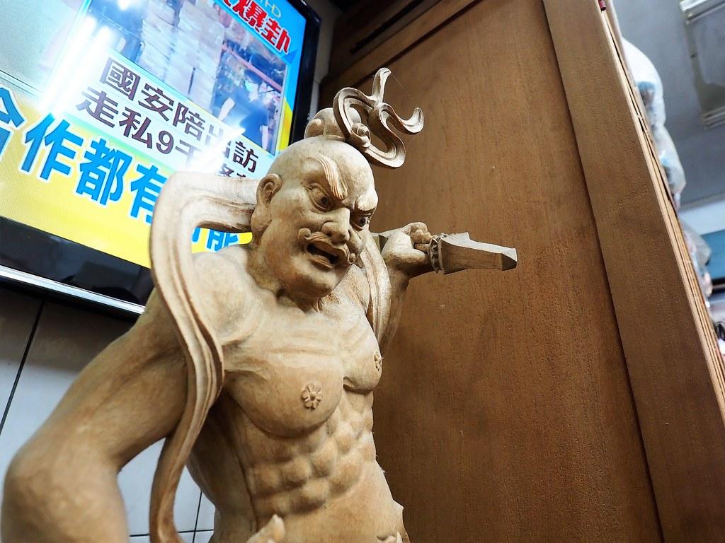 中西區魏俊邦雕刻社 (8)