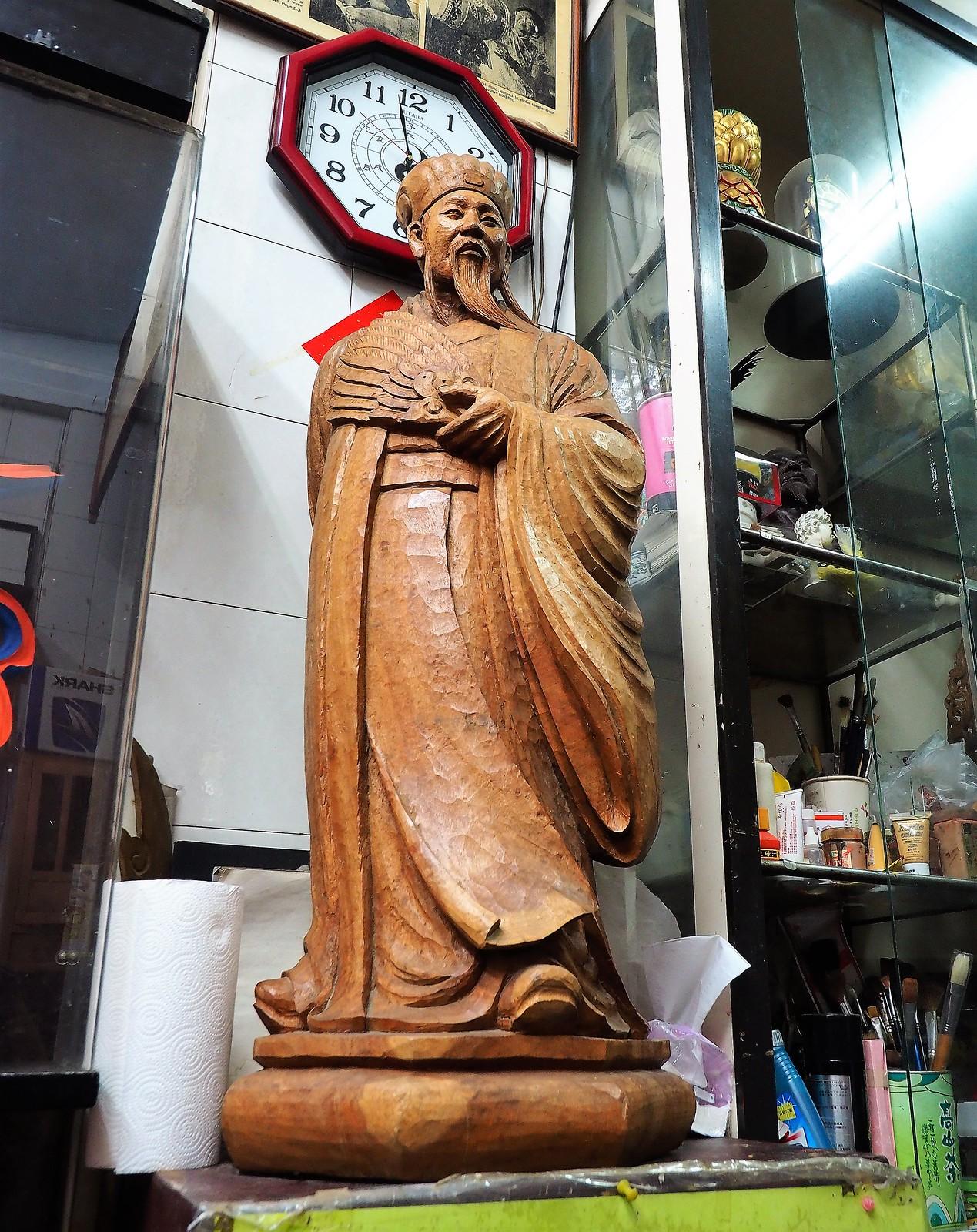中西區魏俊邦雕刻社 (3)