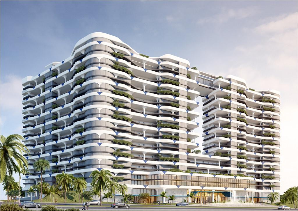 """Cam Ranh Bay Ascott – Khu nghỉ dưỡng """"triệu đô"""" Condotel & Villa 1"""