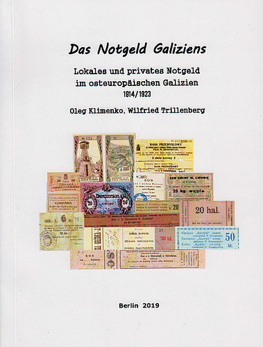Das Notgeld Galiziens