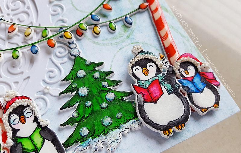Christmas Carol with Penguins_Nupur Priya_7