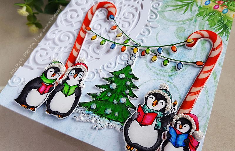 Christmas Carol with Penguins_Nupur Priya_5