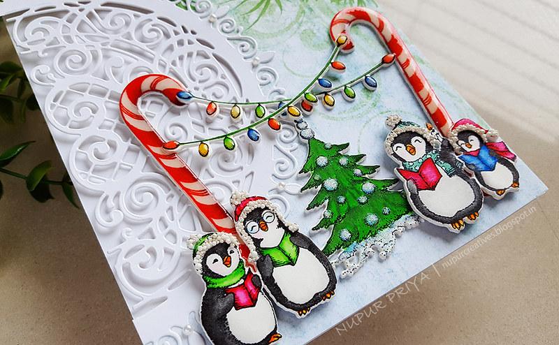 Christmas Carol with Penguins_Nupur Priya_3