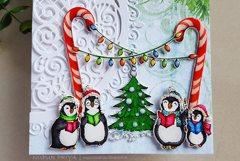 Christmas Carol with Penguins_Nupur Priya_2
