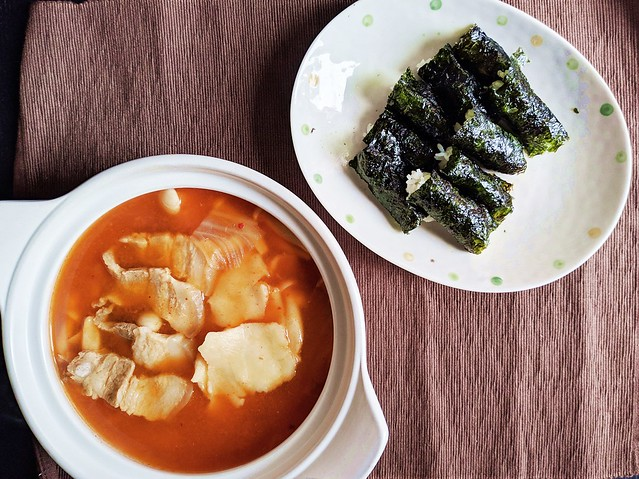 麵片湯11