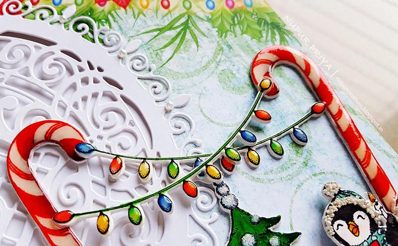Christmas Carol with Penguins_Nupur Priya_6