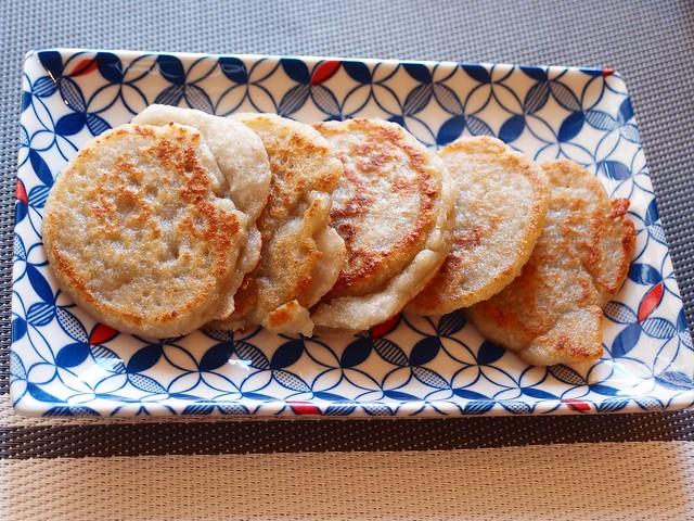 馬鈴薯煎餅7