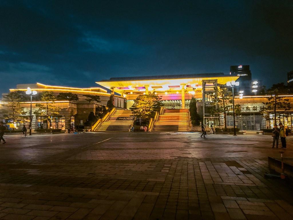 Incheon Arts Center