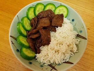 Vegan Chinese Five-Spice Beef Stir-Fry