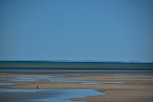 2019 bluesky water coralsea sky sand sea surf reflections nikond5500 nikkor18200mm fraserisland queensland australia landscape harveybay burrumheads