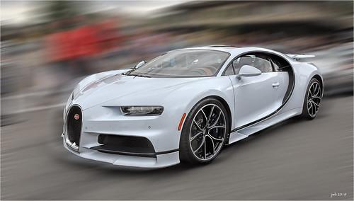 Bugatti Ketchum Kruz 2019