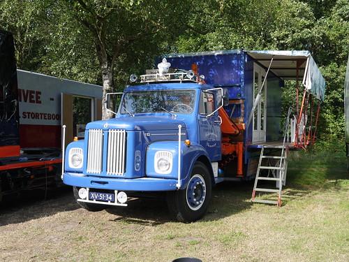 Scania L80 1968