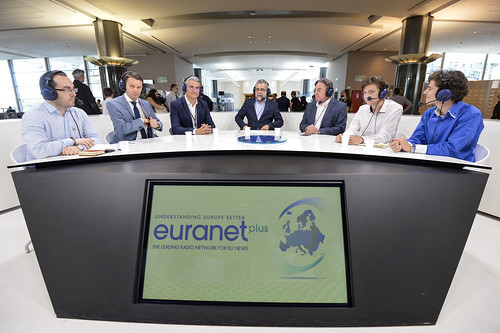 EuranetPlus debate 23 July 2019