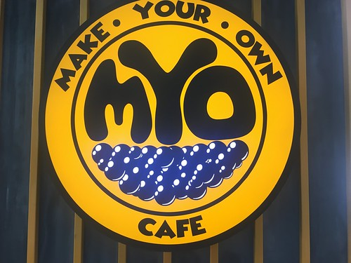 Make Your Own Cafe, Tomas Morato | by beingjellybeans