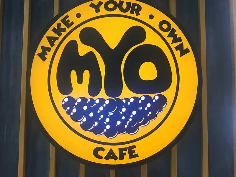 Make Your Own Cafe, Tomas Morato