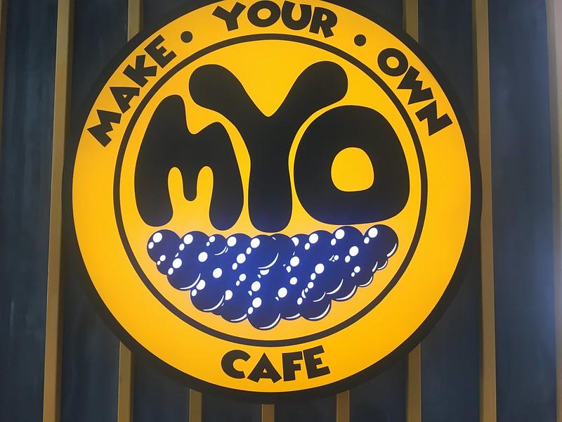 Make Your Own Cafe, Tomas Morato