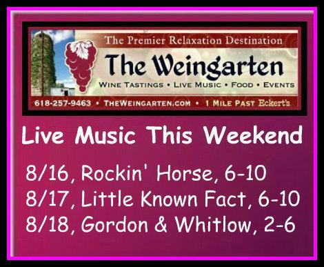 Weingarten 8-16-19