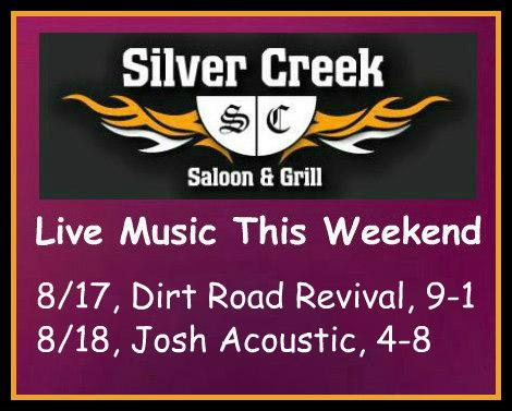 Silver Creek 8-17-19