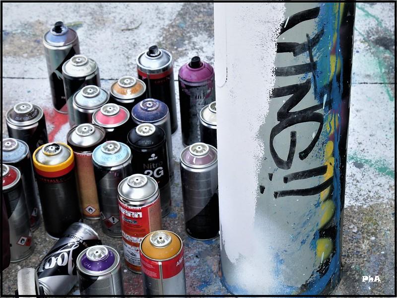Urban Artist 48534136881_b73c4e30ae_c