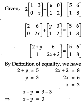 CBSE Previous Year Question Papers Class 12 Maths 2019 Delhi 74
