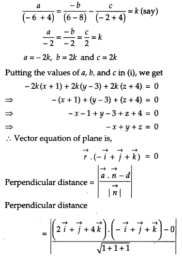 CBSE Previous Year Question Papers Class 12 Maths 2019 Delhi 67