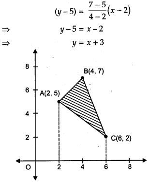 CBSE Previous Year Question Papers Class 12 Maths 2019 Delhi 61