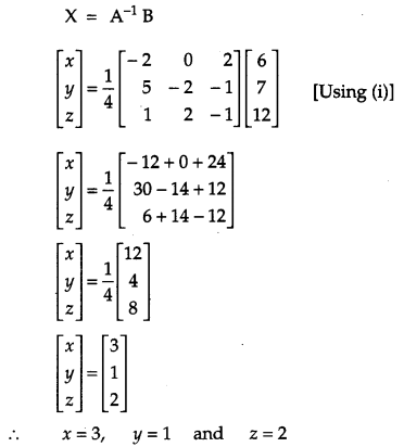 CBSE Previous Year Question Papers Class 12 Maths 2019 Delhi 54