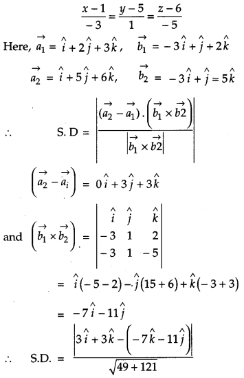 CBSE Previous Year Question Papers Class 12 Maths 2019 Delhi 49