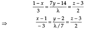CBSE Previous Year Question Papers Class 12 Maths 2019 Delhi 47