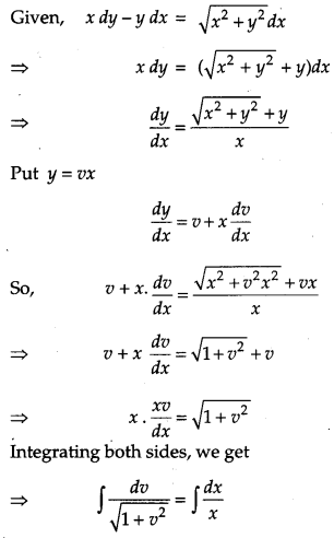 CBSE Previous Year Question Papers Class 12 Maths 2019 Delhi 40
