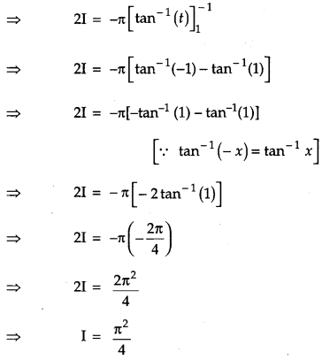 CBSE Previous Year Question Papers Class 12 Maths 2019 Delhi 39